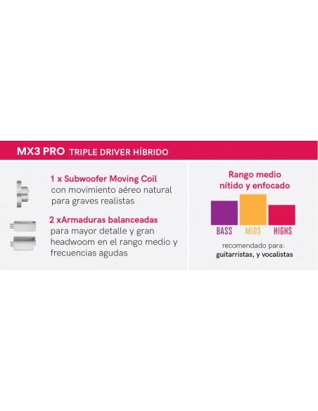MEE Audio MX3 PRO