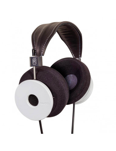 Grado White Headphone