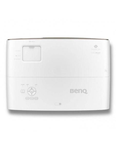 BenQ W2700i
