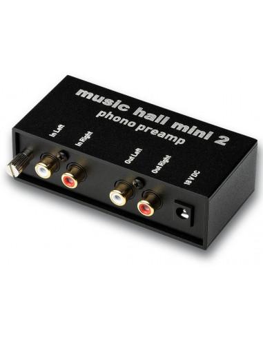 Music Hall Mini 2